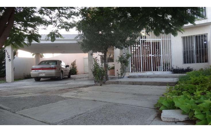 Foto de casa en venta en  , san isidro, torreón, coahuila de zaragoza, 1067093 No. 15