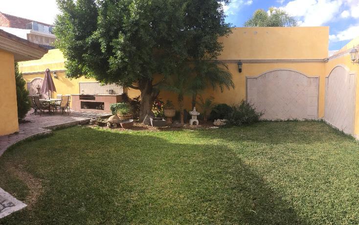 Foto de casa en venta en  , san isidro, torreón, coahuila de zaragoza, 1108811 No. 01