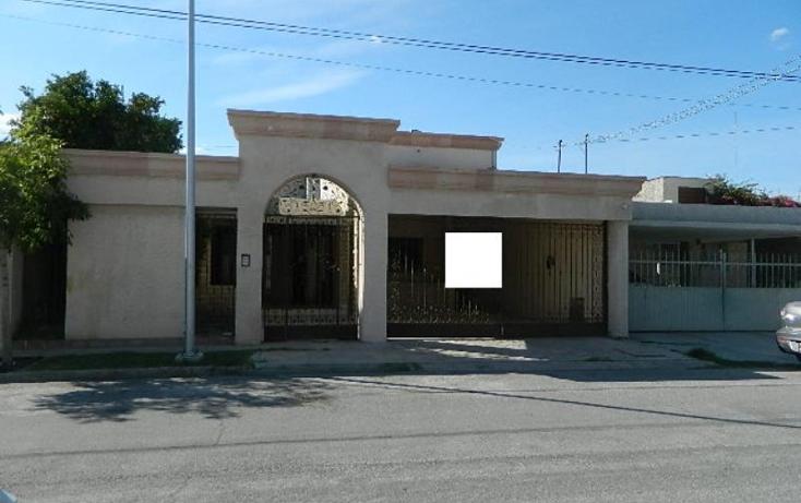 Foto de casa en venta en  , san isidro, torre?n, coahuila de zaragoza, 1219467 No. 01