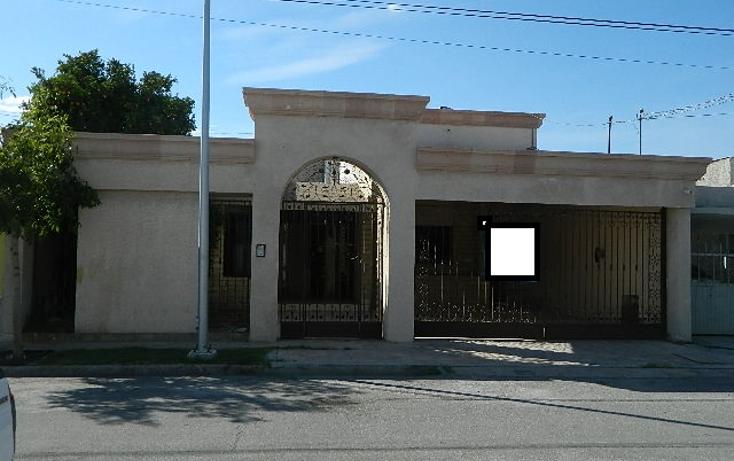 Foto de casa en venta en  , san isidro, torreón, coahuila de zaragoza, 1249039 No. 01