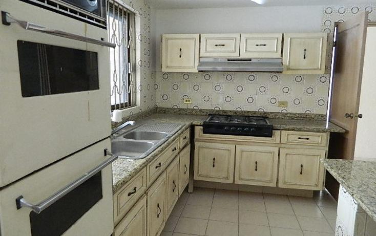 Foto de casa en venta en  , san isidro, torreón, coahuila de zaragoza, 1249039 No. 03