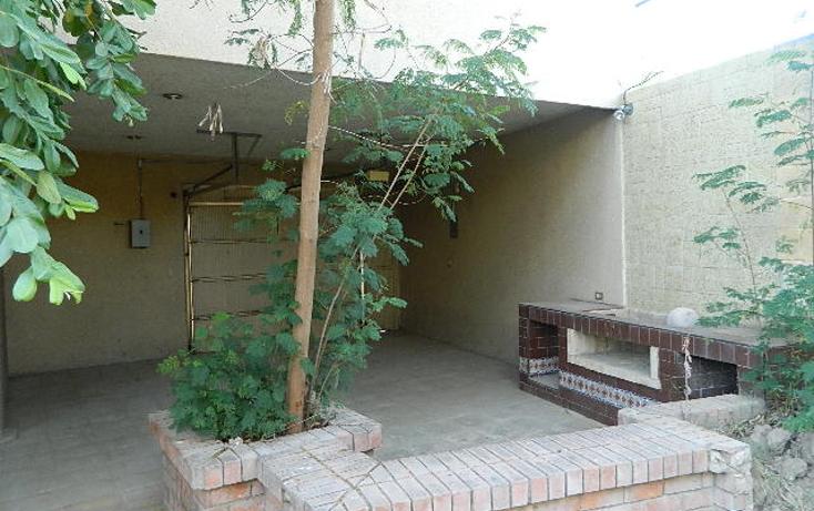 Foto de casa en venta en  , san isidro, torreón, coahuila de zaragoza, 1249039 No. 16