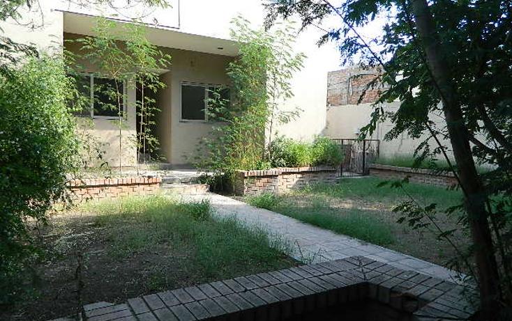Foto de casa en venta en  , san isidro, torreón, coahuila de zaragoza, 1249039 No. 17