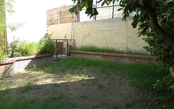 Foto de casa en venta en  , san isidro, torreón, coahuila de zaragoza, 1249039 No. 22