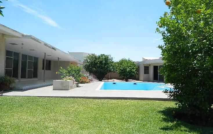 Foto de casa en venta en  , san isidro, torreón, coahuila de zaragoza, 1277435 No. 05