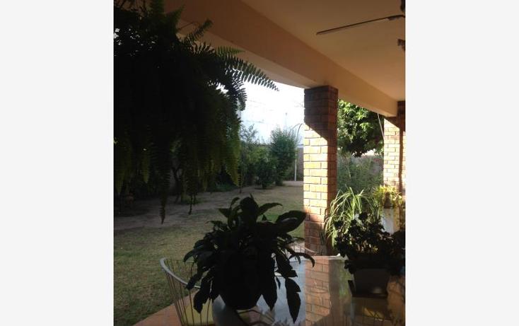 Foto de casa en venta en  , san isidro, torre?n, coahuila de zaragoza, 1532576 No. 08