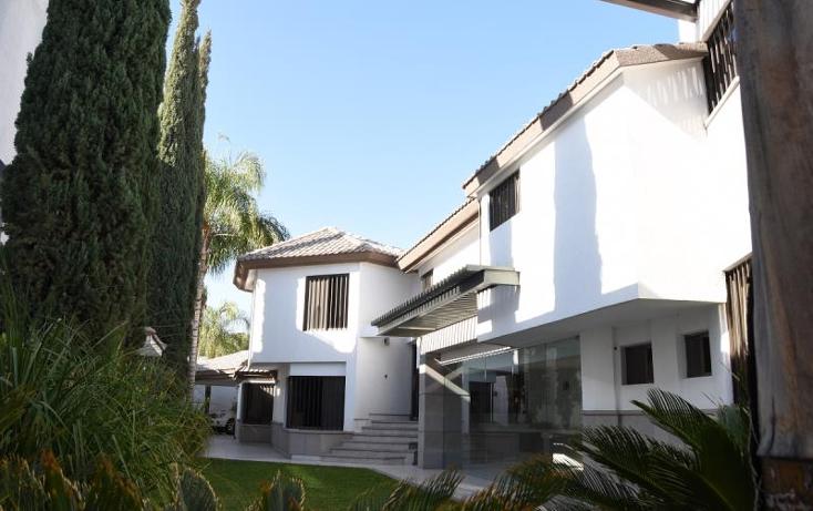 Foto de casa en venta en  , san isidro, torre?n, coahuila de zaragoza, 1572600 No. 03