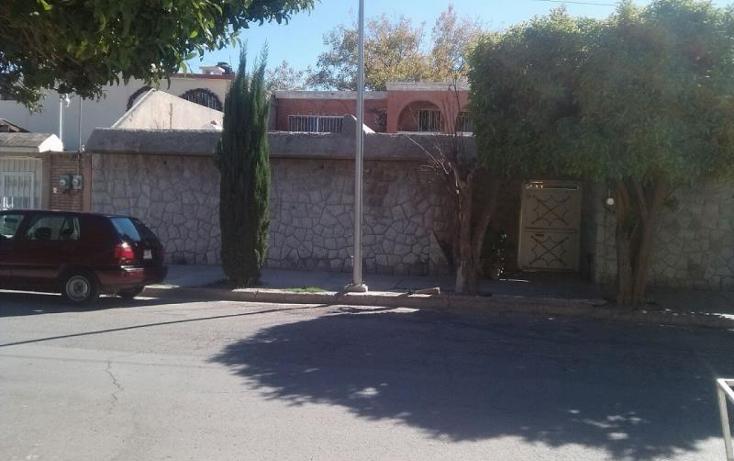 Foto de casa en venta en  , san isidro, torreón, coahuila de zaragoza, 1573252 No. 02