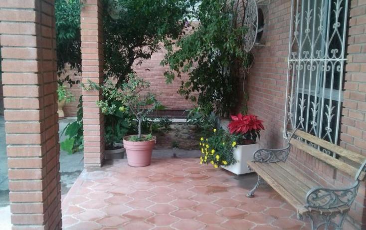 Foto de casa en venta en  , san isidro, torreón, coahuila de zaragoza, 1573252 No. 04
