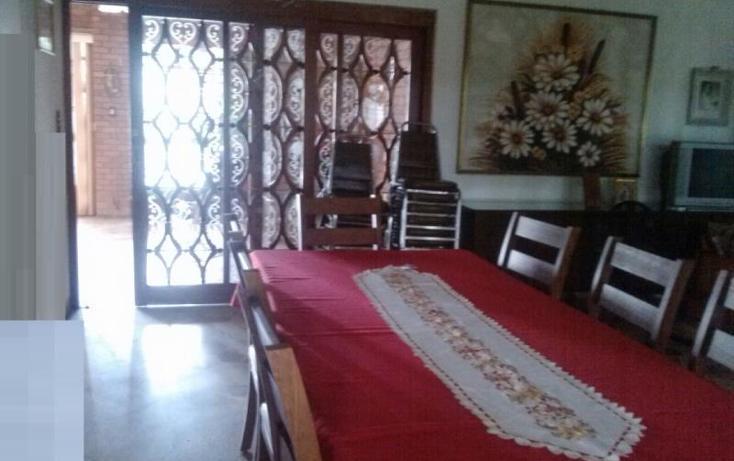 Foto de casa en venta en  , san isidro, torreón, coahuila de zaragoza, 1573252 No. 09