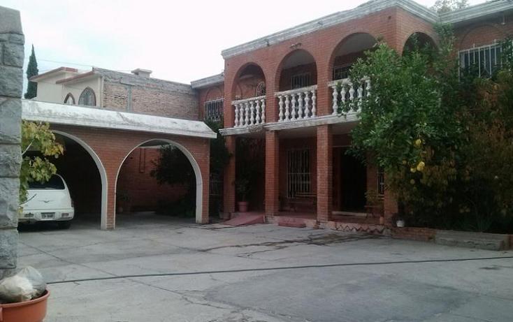 Foto de casa en venta en  , san isidro, torreón, coahuila de zaragoza, 1573252 No. 12