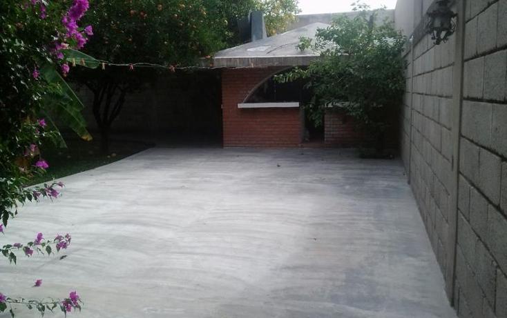 Foto de casa en venta en  , san isidro, torreón, coahuila de zaragoza, 1573252 No. 15