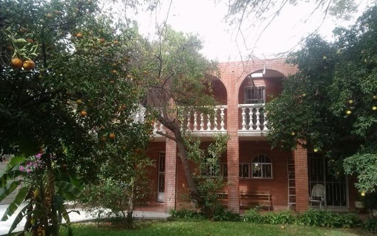 Foto de casa en venta en  , san isidro, torreón, coahuila de zaragoza, 1573252 No. 20