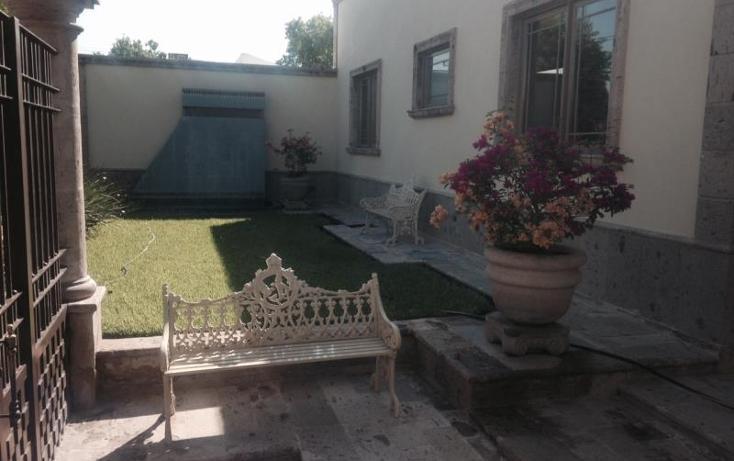 Foto de casa en venta en  , san isidro, torreón, coahuila de zaragoza, 1573328 No. 10