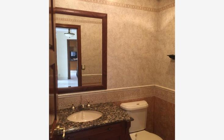 Foto de casa en venta en  , san isidro, torreón, coahuila de zaragoza, 1605896 No. 06
