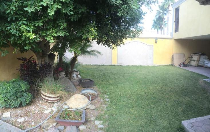 Foto de casa en venta en  , san isidro, torreón, coahuila de zaragoza, 1605896 No. 16