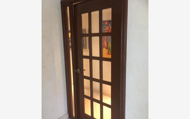 Foto de casa en venta en  , san isidro, torreón, coahuila de zaragoza, 1605896 No. 19