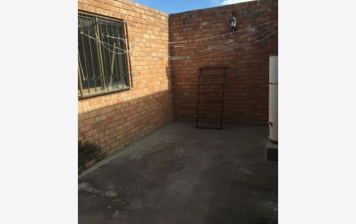 Foto de casa en venta en  , san isidro, torreón, coahuila de zaragoza, 1605896 No. 22