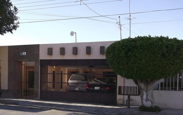 Foto de casa en venta en  , san isidro, torreón, coahuila de zaragoza, 1609765 No. 01