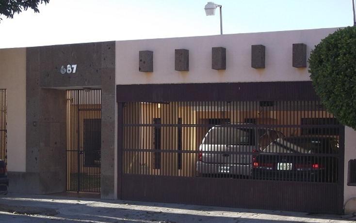 Foto de casa en venta en  , san isidro, torreón, coahuila de zaragoza, 1609765 No. 02