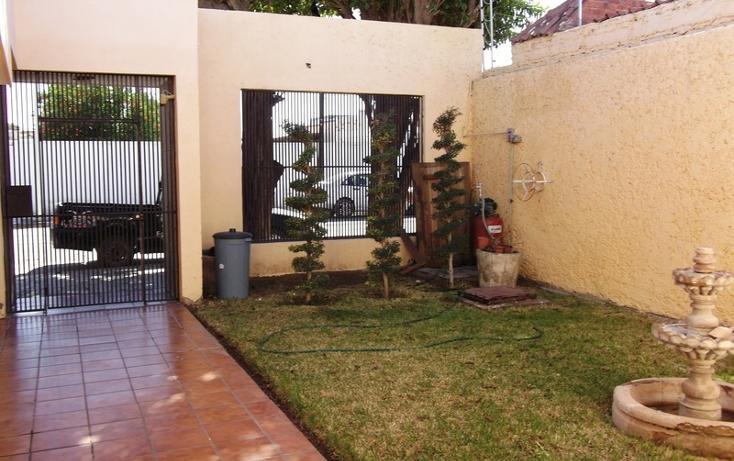 Foto de casa en venta en  , san isidro, torreón, coahuila de zaragoza, 1609765 No. 05