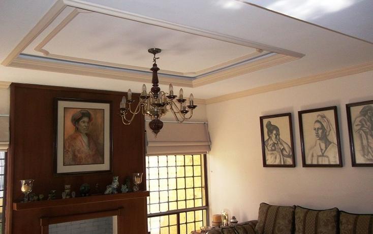 Foto de casa en venta en  , san isidro, torreón, coahuila de zaragoza, 1609765 No. 09