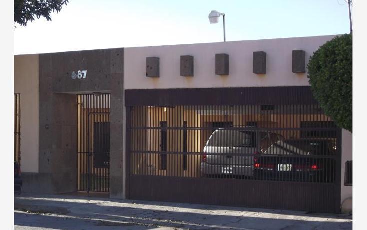 Foto de casa en venta en  , san isidro, torreón, coahuila de zaragoza, 1614354 No. 02