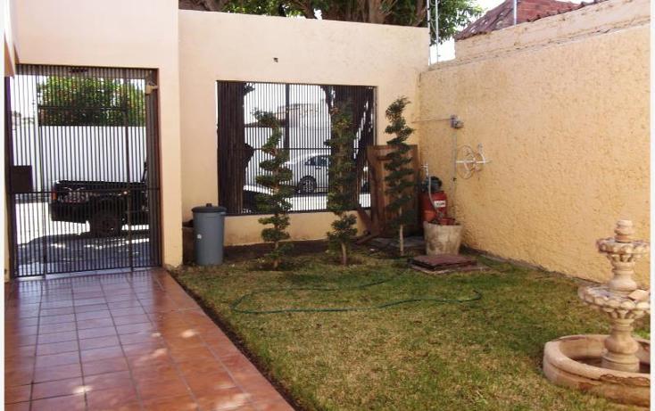Foto de casa en venta en  , san isidro, torreón, coahuila de zaragoza, 1614354 No. 03