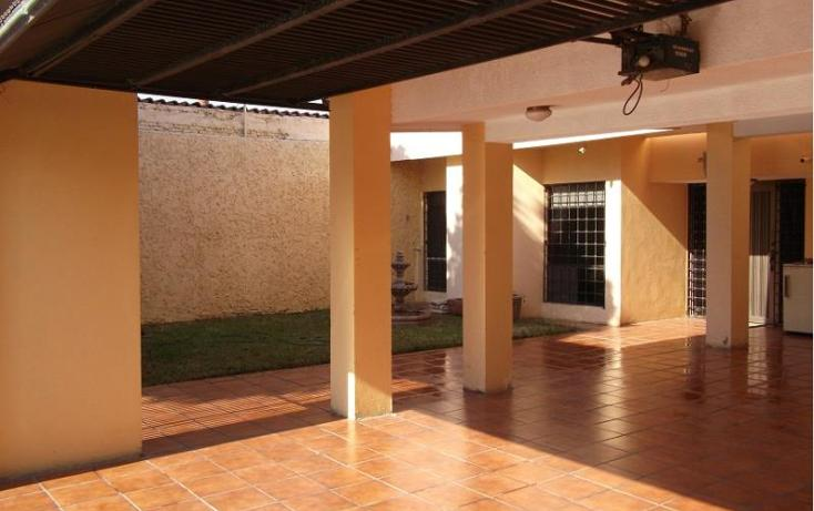 Foto de casa en venta en  , san isidro, torreón, coahuila de zaragoza, 1614354 No. 04