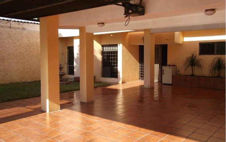 Foto de casa en venta en  , san isidro, torreón, coahuila de zaragoza, 1614354 No. 05