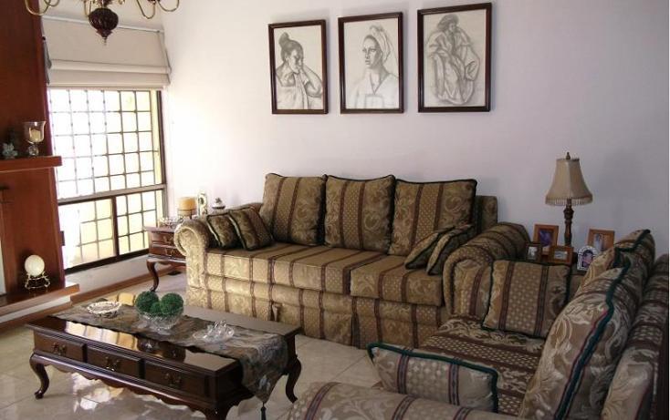 Foto de casa en venta en  , san isidro, torreón, coahuila de zaragoza, 1614354 No. 09