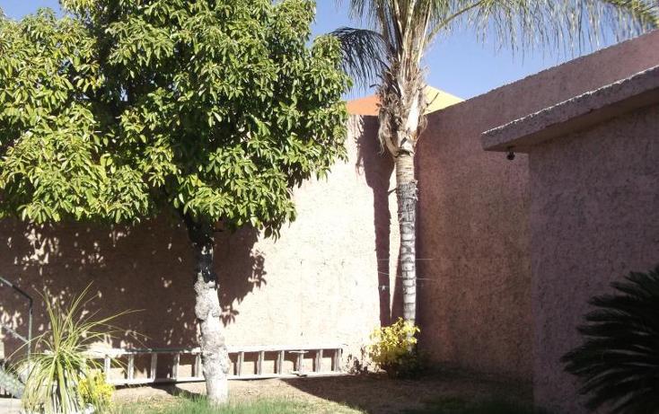 Foto de casa en venta en  , san isidro, torreón, coahuila de zaragoza, 1614354 No. 21