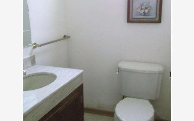 Foto de casa en venta en  , san isidro, torreón, coahuila de zaragoza, 1614354 No. 22