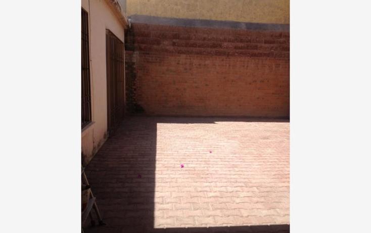 Foto de casa en venta en  , san isidro, torreón, coahuila de zaragoza, 1901532 No. 14