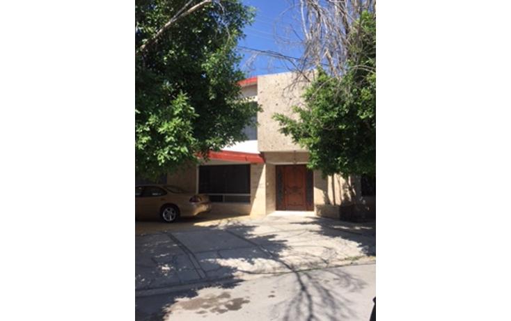 Foto de casa en venta en  , san isidro, torreón, coahuila de zaragoza, 1977404 No. 01