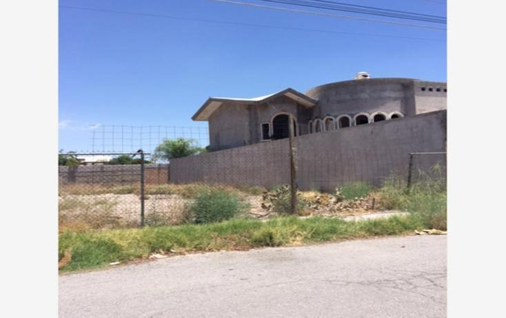 Foto de terreno habitacional en venta en  , san isidro, torreón, coahuila de zaragoza, 1988180 No. 01