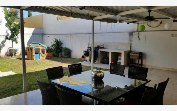 Foto de casa en venta en  , san isidro, torreón, coahuila de zaragoza, 1989548 No. 04