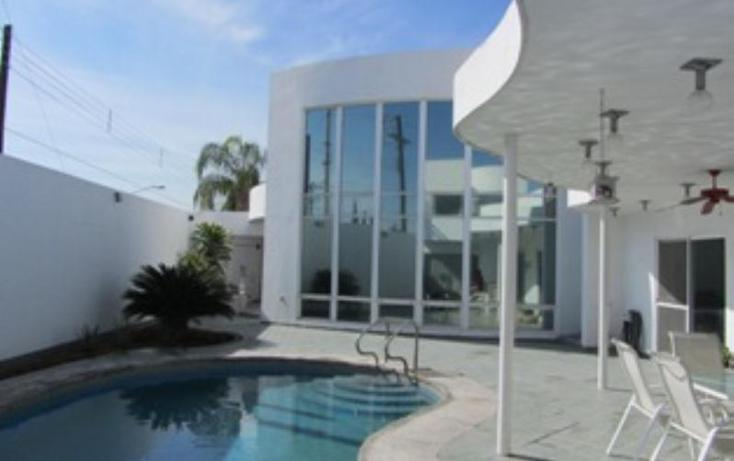 Foto de casa en venta en  , san isidro, torreón, coahuila de zaragoza, 376870 No. 01