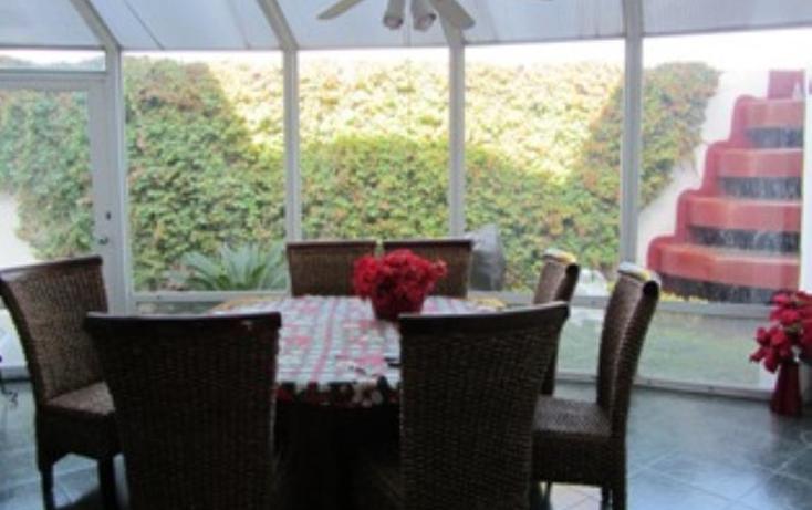 Foto de casa en venta en  , san isidro, torreón, coahuila de zaragoza, 376870 No. 05