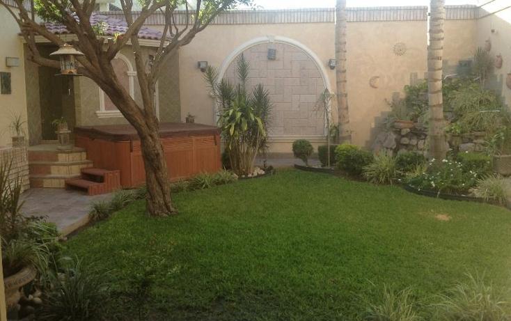 Foto de casa en venta en  , san isidro, torreón, coahuila de zaragoza, 385961 No. 02