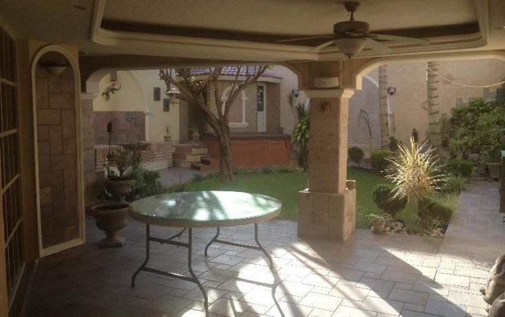 Foto de casa en venta en  , san isidro, torreón, coahuila de zaragoza, 385961 No. 03