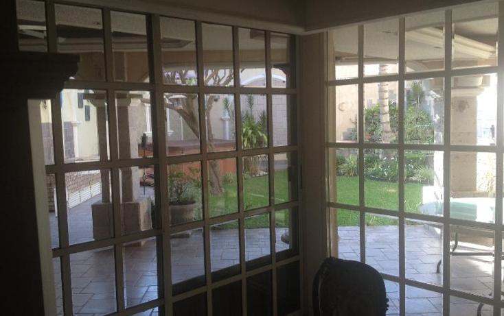 Foto de casa en venta en  , san isidro, torreón, coahuila de zaragoza, 385961 No. 07