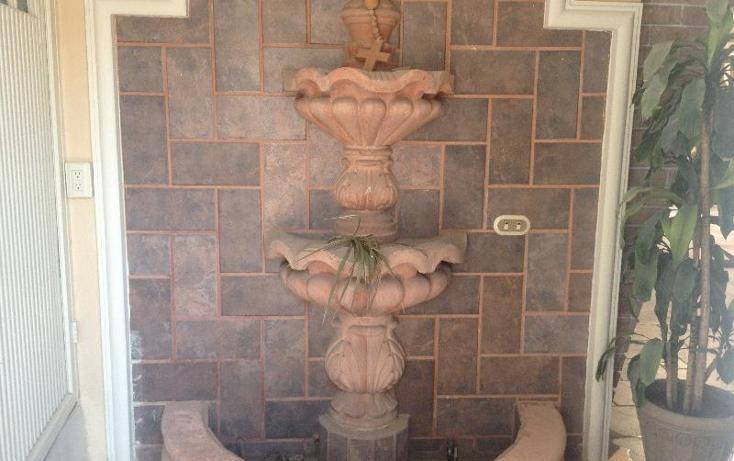 Foto de casa en venta en  , san isidro, torreón, coahuila de zaragoza, 385961 No. 10