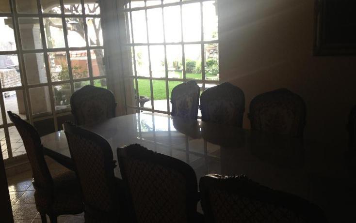 Foto de casa en venta en  , san isidro, torreón, coahuila de zaragoza, 385961 No. 26