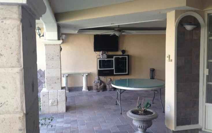 Foto de casa en venta en  , san isidro, torreón, coahuila de zaragoza, 385961 No. 30