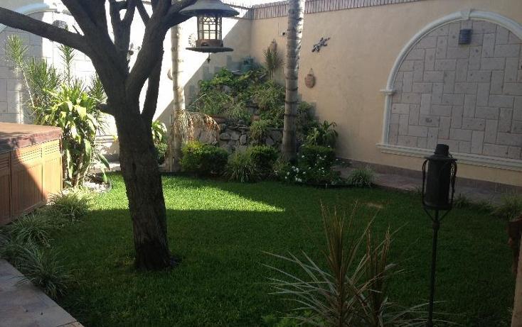 Foto de casa en venta en  , san isidro, torreón, coahuila de zaragoza, 385961 No. 31