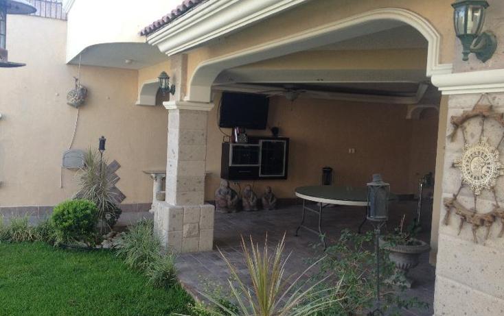 Foto de casa en venta en  , san isidro, torreón, coahuila de zaragoza, 385961 No. 32