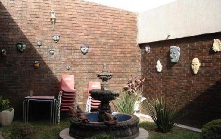 Foto de casa en venta en  , san isidro, torreón, coahuila de zaragoza, 389290 No. 01