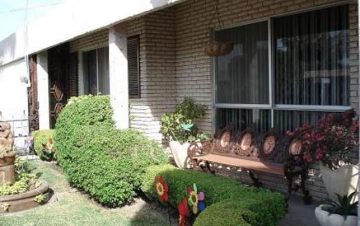 Foto de casa en venta en  , san isidro, torreón, coahuila de zaragoza, 389290 No. 09