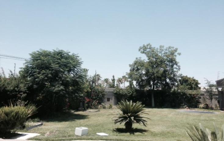 Foto de casa en venta en  , san isidro, torreón, coahuila de zaragoza, 479335 No. 16